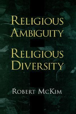 Religious Ambiguity and Religious Diversity