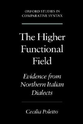 Higher Functional Field Evidence from Northern Italian Dialects