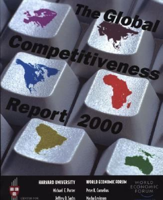 Global Competitiveness Report 2000