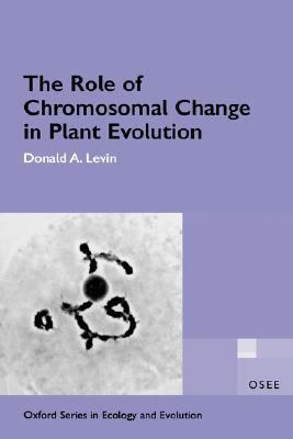 Role of Chromosomal Change in Plant Evolution