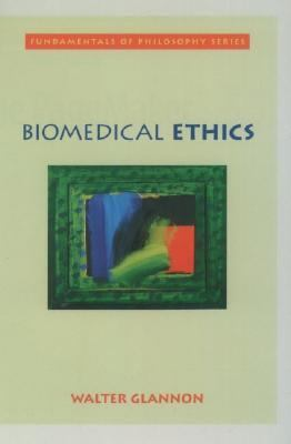 Biomedical Ethics