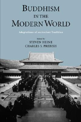 Buddhism in the Modern World Adaptations of an Ancient Tradition