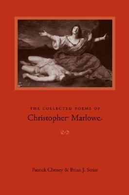 Collected Poems Of Christopher Marlowe