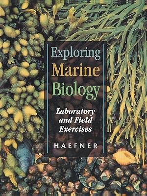 Exploring Marine Biology Laboratory And Field Exercises