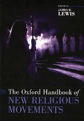 Oxford Handbook of New Religious Movements