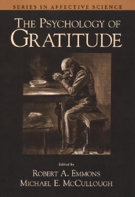 Psychology of Gratitude