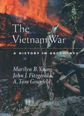 Vietnam War A History in Documents