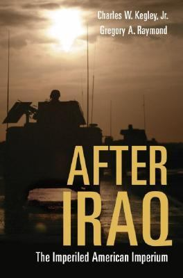 After Iraq The Imperiled American Imperium