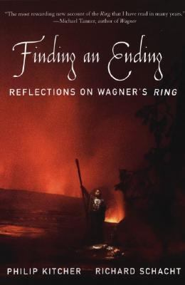 Finding An Ending Reflections On Wagner's Ring