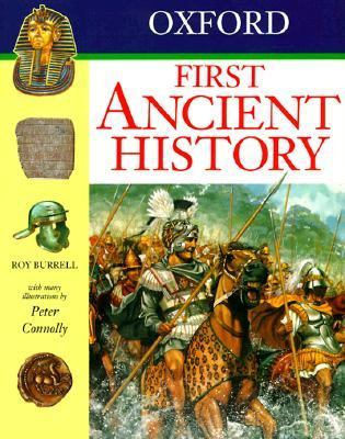 Oxford 1st Ancient History