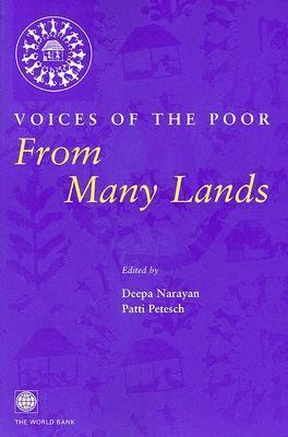 Voices of the Poor From Many Lands