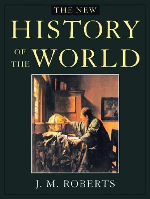 New History of the World