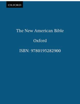 New American Bible Catholic Compact edition