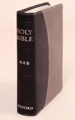New American Bible Black/gray, Pacific Duvelle