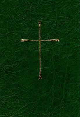 1979 Book of Common Prayer, Economy Green Leather