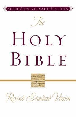 Holy Bible Revised Standard Version