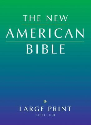 New America Bible Large-Print