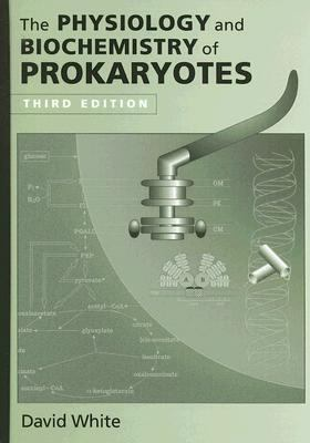 Physiology And Biochemistry of Prokaryotes
