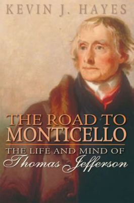 Road to Monticello