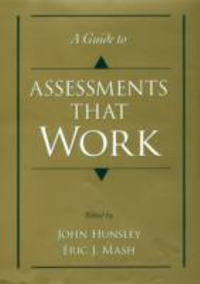 Guide to Assessments That Work