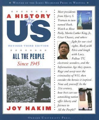 History of U.s. All the People