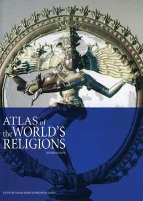 Atlas of World's Religions