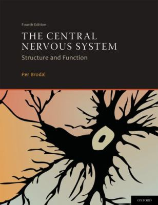 The Central Nervous System, Fourth Edition