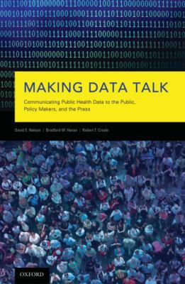 Making Data Talk: The Science and Practice of Translating Public Health Research and Surveillance Findings to Policy Makers, the Public, and the Press