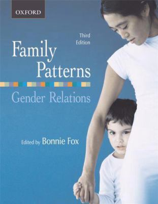 Family Patterns, Gender Relations