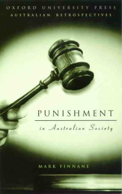 Punishment in Australian Society