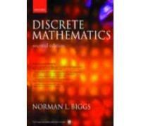 Discrete Mathematics (2nd, 02) by Biggs, Norman L [Paperback (2003)]