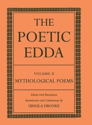Poetic Edda Mythological Poems