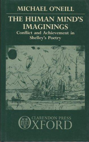 The Human Mind's Imaginings: Conflict and Achievement in Shelley's Poetry