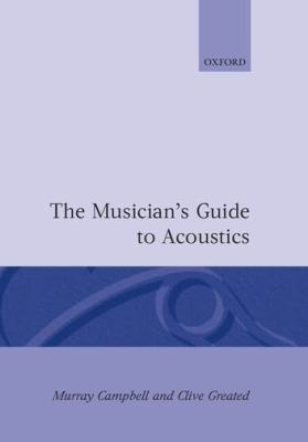 Musicians' Guide to Acoustics