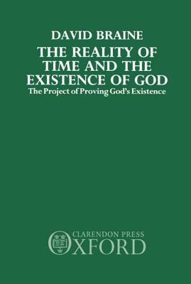 Reality of Time and the Existence of God The Project of Proving God's Existence