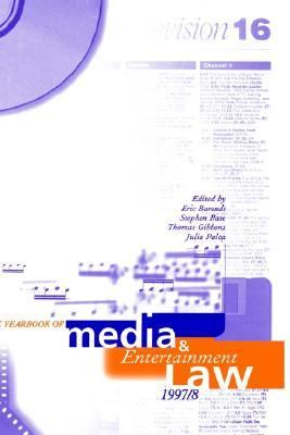Yearbook of Media and Entertainment Law, 1997/98
