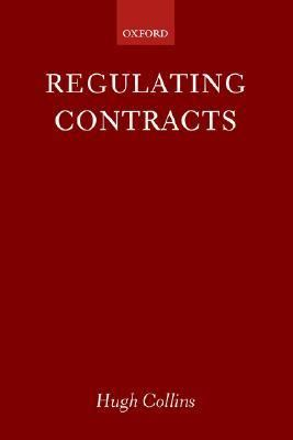 Regulating Contracts