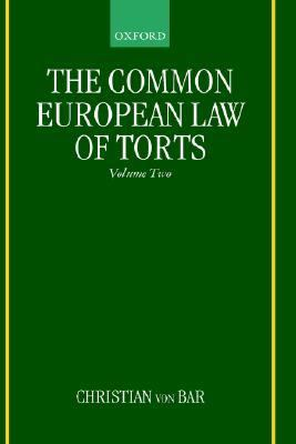 Common European Law of Torts