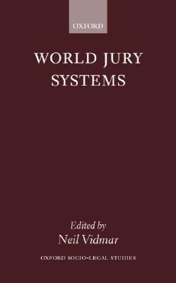 World Jury Systems