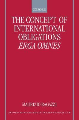 Concept of International Obligations Erga Omnes