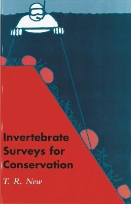Invertebrate Surveys F/conservation