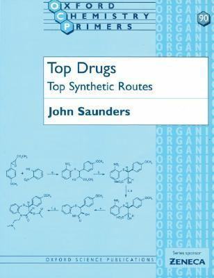 Top Drugs Top Synthetic Routes