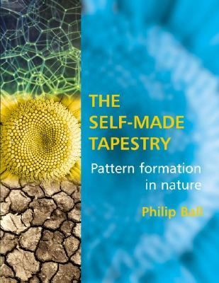 Self-Made Tapestry Pattern Formation in Nature