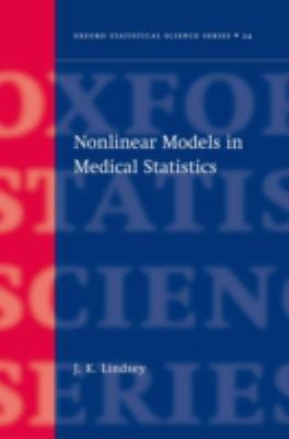 Nonlinear Models for Medical Statistics