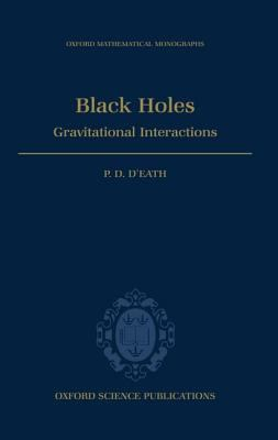 Black Holes Gravitational Interactions