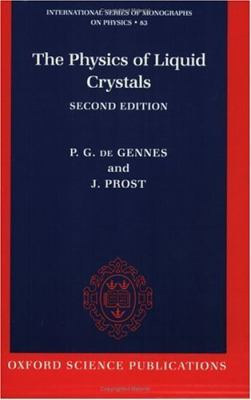 Physics of Liquid Crystals