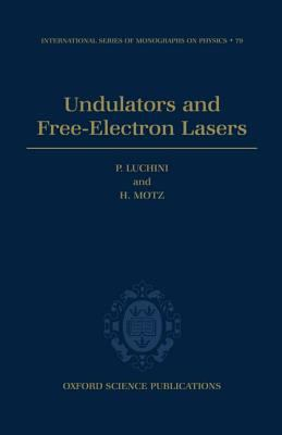 Undulators and Free-Electron Lasers