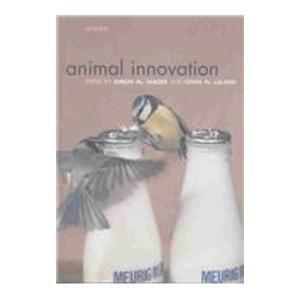 Animal Innovation