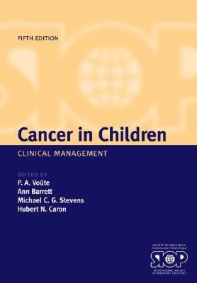 Cancer in Children Clinical Management