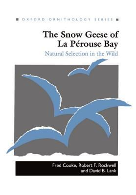 Snow Geese of LA Perouse Bay Natural Selection in the Wild
